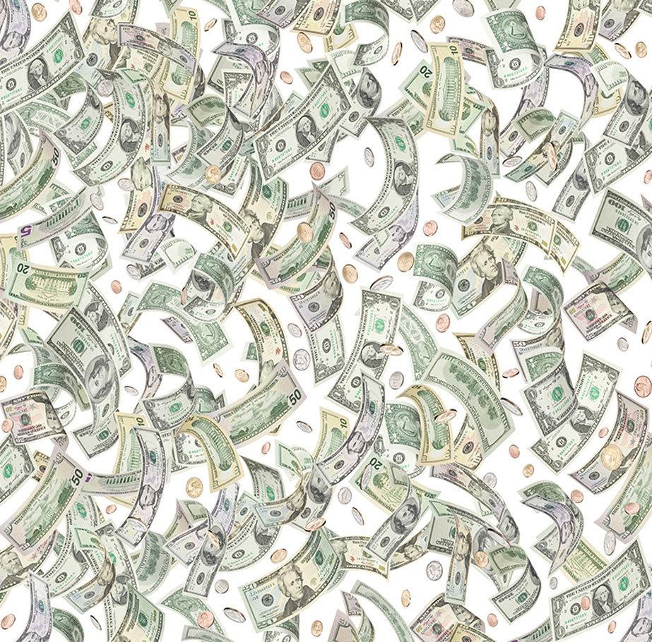 фото дождь из денег